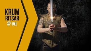 Krum - Рицар vídeo clipe