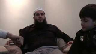 Bisedë rreth hutbeve që i mban Hoxhë Muharem Ismaili