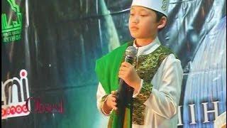 Keseharian Artis cilik Alwi Assegaf, Dari Sekolah Hingga Berdakwah - Obsesi 12/05