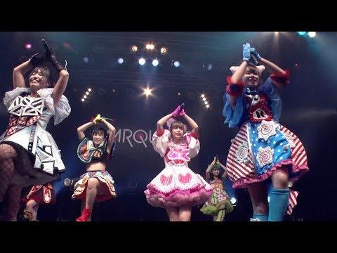 , title : 'FES☆TIVE 「OIDEMASE!! 〜極楽〜」LIVE Date 2019.08.21 TSUTAYA O-EAST「MARQUEE祭 Vol.38」'