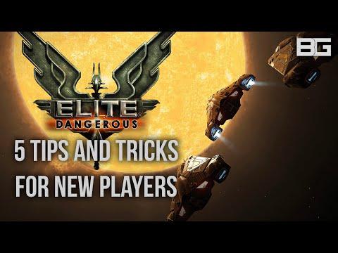 elite dangerous how to get credits