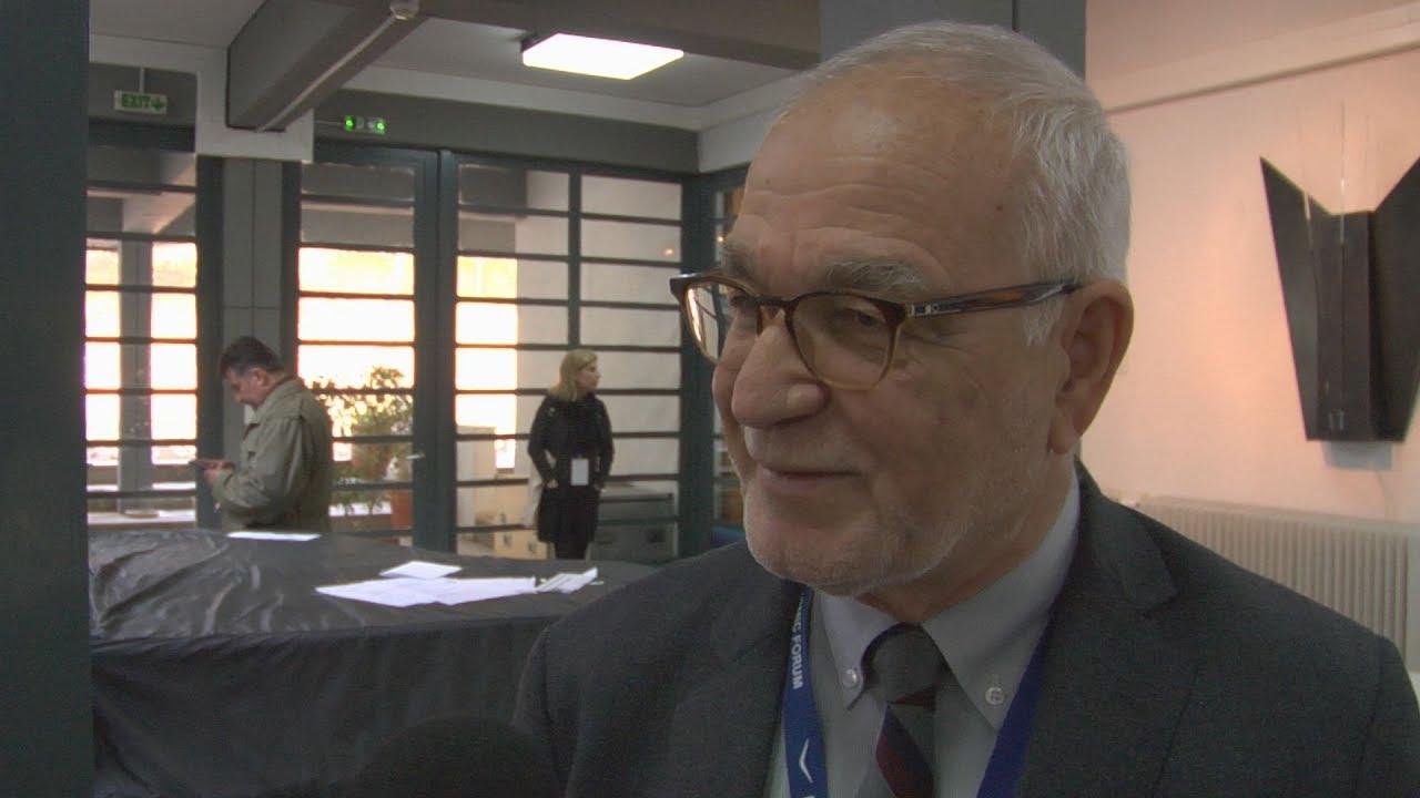 Ν. Κουτσιανάς: Ώρα να αποκτήσει η Ελλάδα νέο πρόσωπο επενδύοντας στα ανταγωνιστικά της πλεονεκτήματα