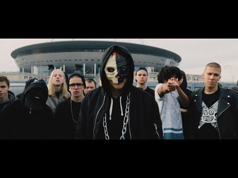 Тони Раут - Мне плевать при уч. Таlibаl (музыка: SК1ттlеss Веатs ) - DomaVideo.Ru
