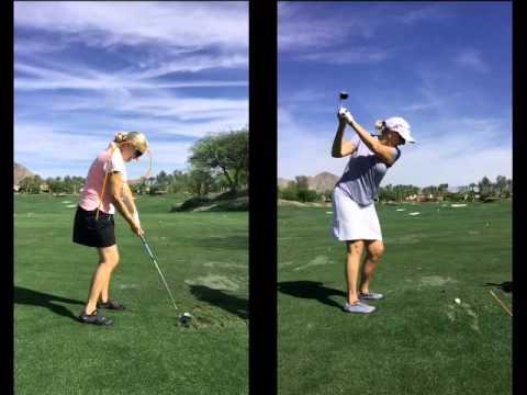 Online Golf Lessons Sample | ANNIKA Academy