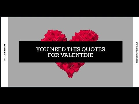 Thank you quotes - 50 Valentine Day – Quotes  Messages  Cards For Your Loved Ones by Anne Nwakama [Heart to Heart TV]