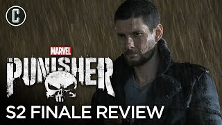 The Punisher Season 2 Finale Review (Spoilers) by Collider