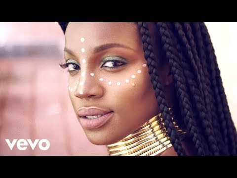 Seyi Shay Drops Visuals For Single Titled 'Yolo Yolo'