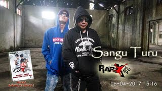 Rapx - Sangu Turu [OFFICIAL]