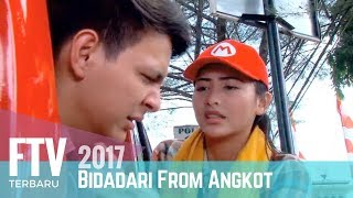 Video FTV Marcell Darwin & Valeria Stahl | Bidadari From Angkot MP3, 3GP, MP4, WEBM, AVI, FLV Oktober 2018