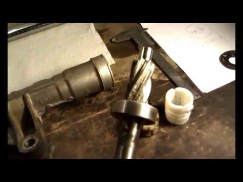 Ремонт рулевой рейки рено меган 2 фотоотчет снимок