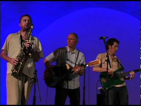 Iguanas Levitt Shell Memphis levittshellarchive video #6