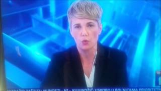 Download Lagu Policajac MARKO DOŠEN, Podnarev potrčko, nakon saslušanja plače i traži psihijatra Mp3