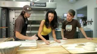 The Art of Bread: Sourdough