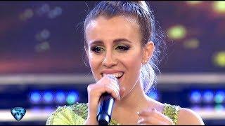 ¡Laura Esquivel cantó