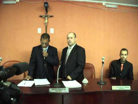 Câmara de Vereadores de Pilar de Goiás Janeiro de 2013 - III