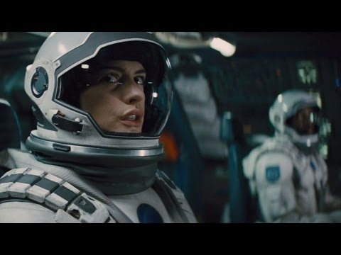 Interstellar Movie - New Official Trailer