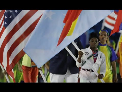 Olympics Closing Ceremony HIGHLIGHTS