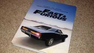Nonton Fast & furious UK Blu-Ray steelbook unboxing Film Subtitle Indonesia Streaming Movie Download