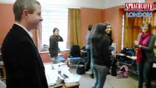 Campus Yurtdışı Dil Okulları - Sprachcaffe Londra Dil Okulu
