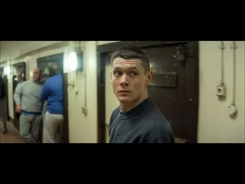 Starred Up (Trailer)