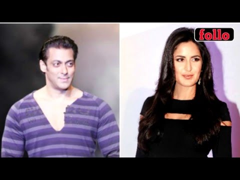 So It's Katrina-Salman Khan's Meeting Which Caused Trouble For Ranbir