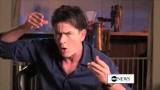 Video Charlie Sheen: The Unedited Version MP3, 3GP, MP4, WEBM, AVI, FLV Maret 2019