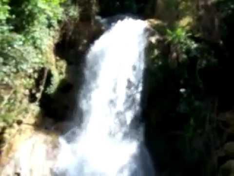 Poço Azul em Boa Esperança - Damianópolis GO