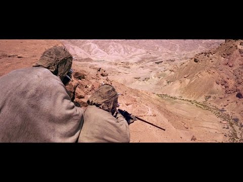 [ANH] Attack of the Sand People (HD)