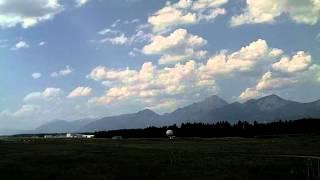 Brnik (Letališče) - 05.08.2012
