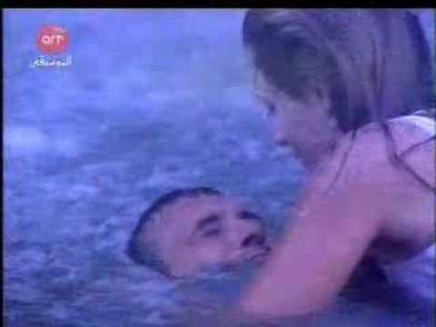 Kathem el-Saher _ firshat raml el-ba7r (видео)