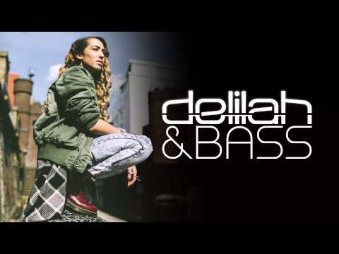 Delilah & Bass (Annie Mac Minimix Edit)