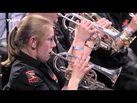 A Kings Lie - Stan Nieuwenhuis door Brassband Gent