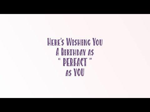 Happy birthday messages - HAPPY BIRTHDAY KRUPALI  BIRTHDAY WISHES FROM HIMANSHU