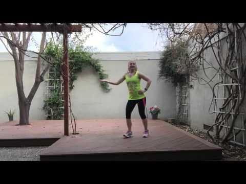 Low Impact Dance Fitness - El Mismo Sol (Alvaro Soler ft. Jennifer Lopez)