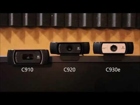 Video Logitech HD Pro Webcam Shootout (comparing the C910, C920, and C930e) download in MP3, 3GP, MP4, WEBM, AVI, FLV January 2017