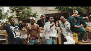 The Outlawz - Jack Move