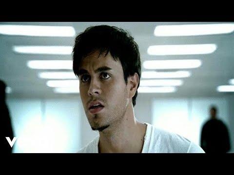 Enrique Iglesias - Addicted (видео)