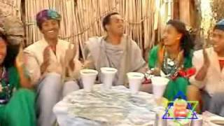 Best Ethiopia Bahilawi Music Videoጎጃም .avi