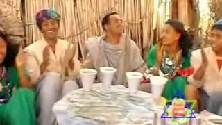 Best Ethiopia Bahilawi Music Videoጎጃም .avi