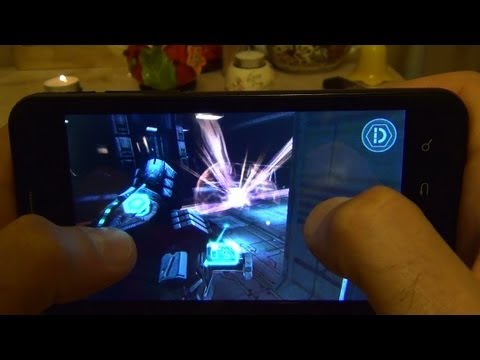 dead space android review