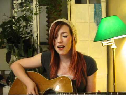 Becca De La Musique  - covers  The Killers Mr Brightside
