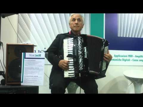 Musictech Musikmesse 2016 4