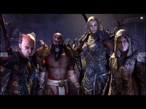 The Elder Scrolls Online - на русском языке ▶ СТРИМ ТАМРИЭЛЯ # 6