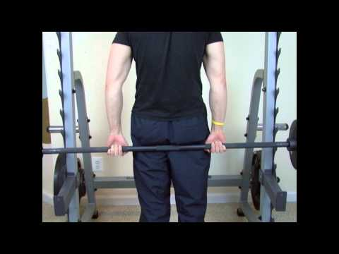 how to grow wrist muscles