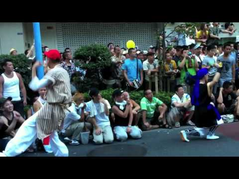japangay - Today was Japan's gay pride festival, called 'Rainbow Matsuri.' It was my first time to be in Japan during their Gay Pride festival. It was fun, and differen...