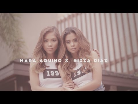 Mara Aquino And Rizza Diaz Are FHM's November Cover Girls