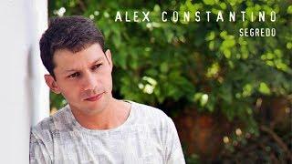 """Teaser de lançamento do álbum """"Segredo"""" por Alex Constantino interpretando composições de Laércio Vieira."""