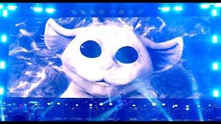 Twenty One Pilots - TØP - Chlorine ||-// Live @ Bandito Tour @ VTB Arena , Moscow 2019|2|2