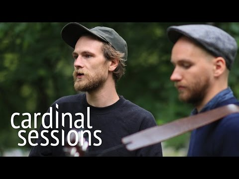 Käptn Peng - Monster - CARDINAL SESSIONS (Traumzeit Festival Special):  Click the link for more videos on our website cardinalsessions.com // http://bit.ly/13p8joC  We met our friend Käptn Peng again. Two years after a secret show at the Appletree Garden Festival's camping side, we recorded two songs at 2015's Traumzeit Festival. This is a song from the new album, it's called