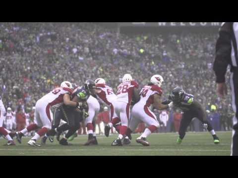 Seahawks v Cardinals: Highlights Extraordinaire